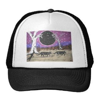 Dark Side Of The Moon Trucker Hat