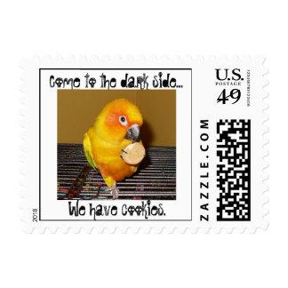 Dark Side Stamps