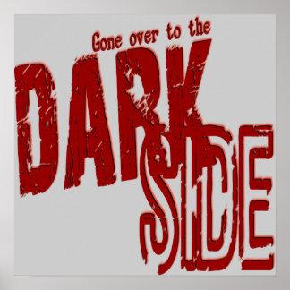 Dark Side - Poster