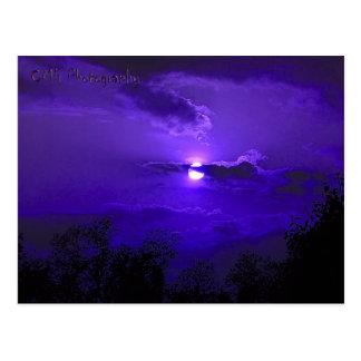 Dark Skies Postcard