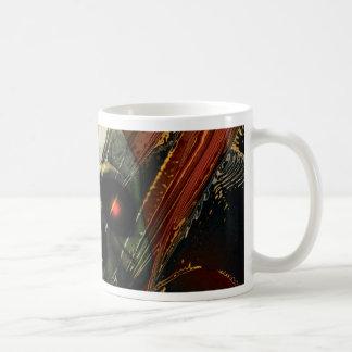 Dark Skull Coffee Mugs
