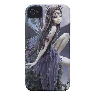 Dark Skull Fairy Case-Mate iPhone 4 Cases