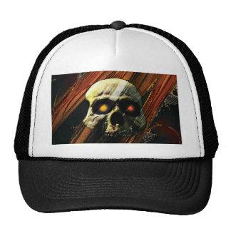 Dark Skull Hat