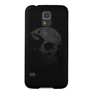 dark skull 'phone cover