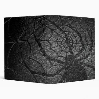 Dark Spider Binder