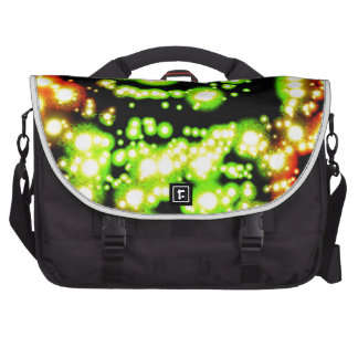 Dark Spiral Mysterious Laptop Computer Bag