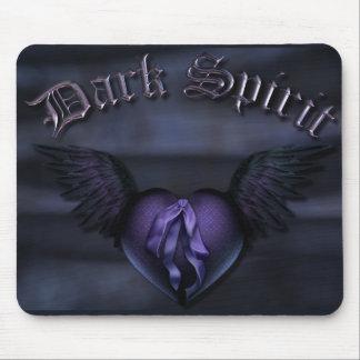 Dark Spirit Mouse Pad