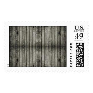 Dark Spooky Wood Texture Stamps