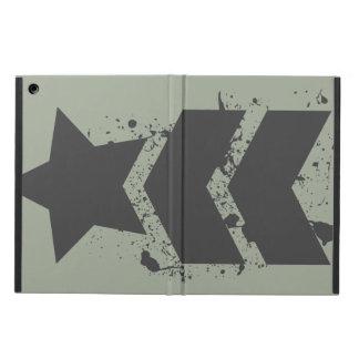 Dark Star Case For iPad Air