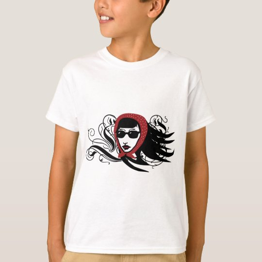 Dark Starlet T-Shirt