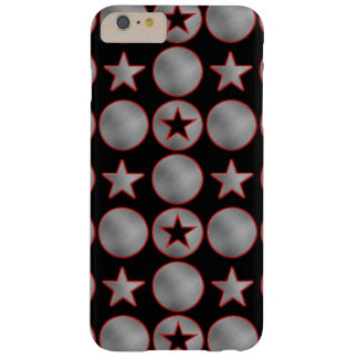 Dark Stars Barely There iPhone 6 Plus Case