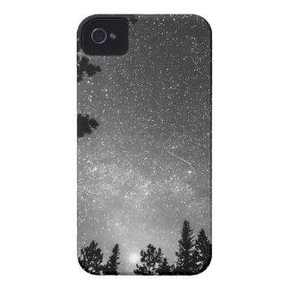 Dark Stellar Universe iPhone 4 Case-Mate Cases
