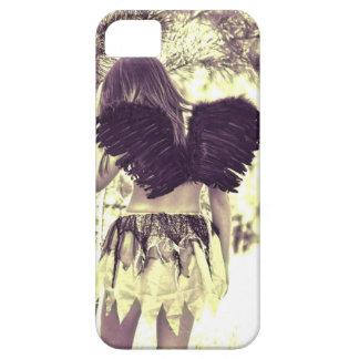Dark sting Iphone case