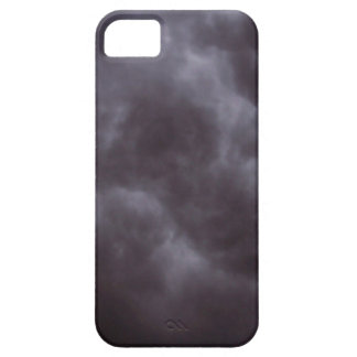 Dark Storm Clouds iPhone 5 Cover
