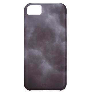 Dark Storm Clouds iPhone 5C Case