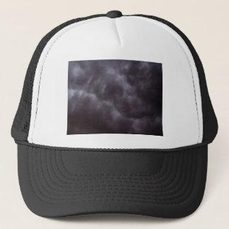 Dark Storm Clouds Trucker Hat