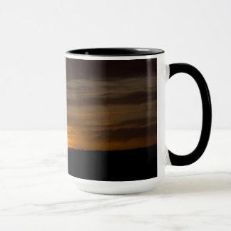 Dark Sunset Mug