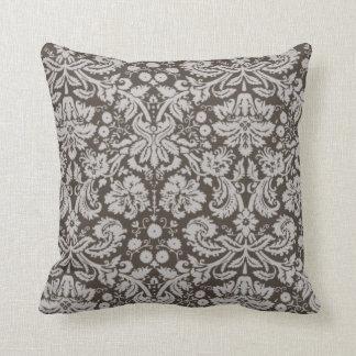 Taupe Pillows Decorative Amp Throw Pillows Zazzle
