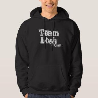 Dark Team Losh Hoodie