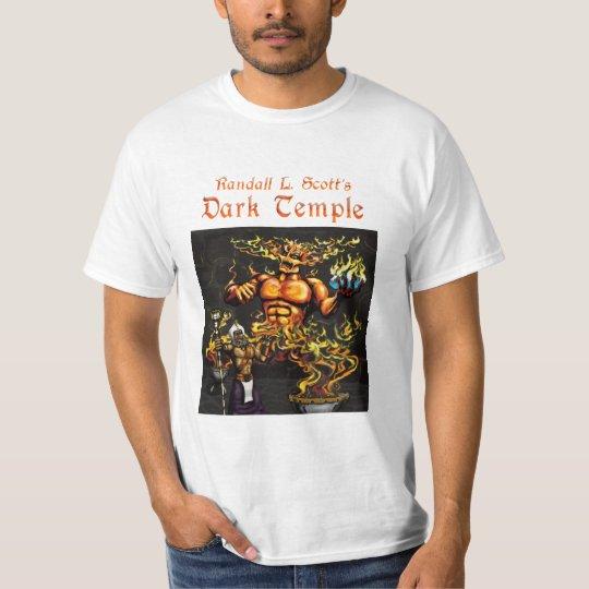 Dark Temple Variety T-Shirt