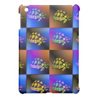 dark terrapene iPad mini cover