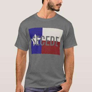 Dark Texas SECEDE T-Shirt