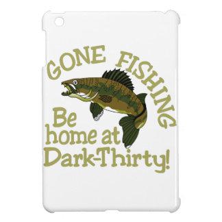 Dark Thirty iPad Mini Cases
