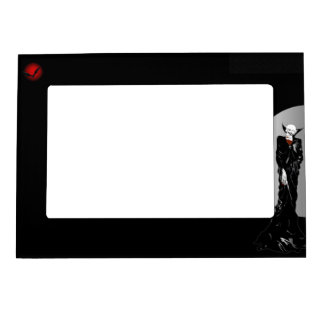Dark Thoughts Magnetic Frame