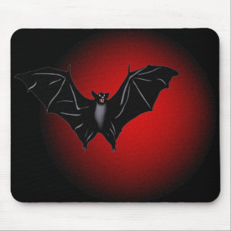 Dark Thoughts Mouse Pad
