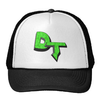 Dark Thunder Hat Trucker Hat