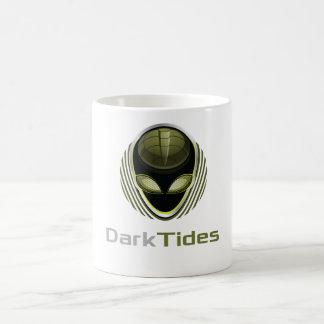 Dark Tides Coffee Mug