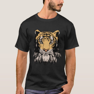 Dark Tiger T-Shirt