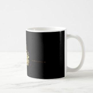 Dark Toad Mug