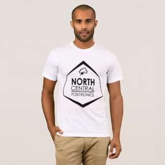Dark Tower - North Central Positronics T-Shirt