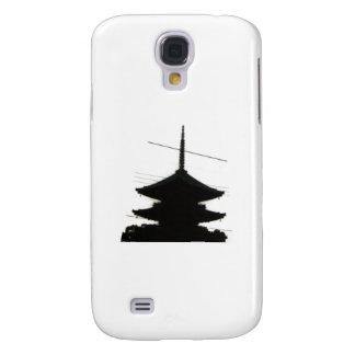 Dark Tower Samsung Galaxy S4 Case