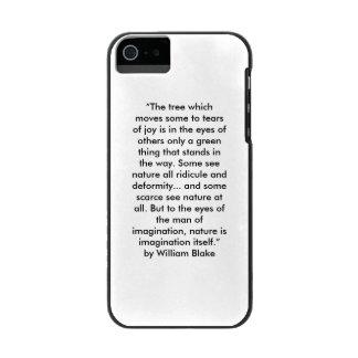 Dark Tree CASE Version Incipio Watson™ iPhone 5 Wallet Case
