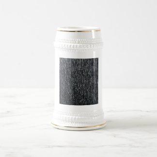 Dark Wall Rustic Rigid Tough Wall Art Fashion Grey Beer Stein