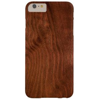 Dark Walnut Plywood iPhone 6 Case