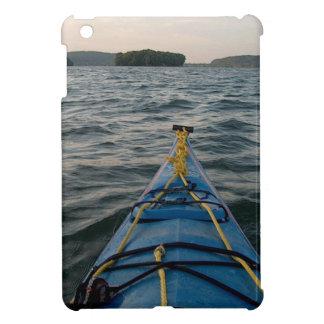 dark water iPad mini cover
