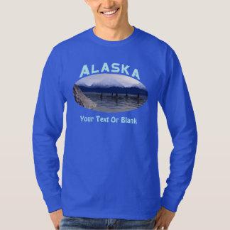 Dark Water Orca T Shirt