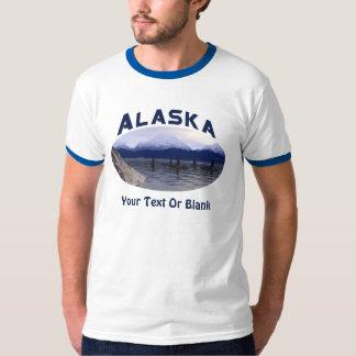 Dark Water Orca Tee Shirt