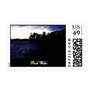 Dark Water postage