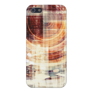 Dark Web Internet as a Technology Concept iPhone SE/5/5s Cover