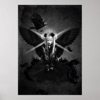 Dark Witches Poster