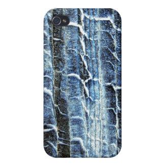 Dark Wood iPhone 4 Cases