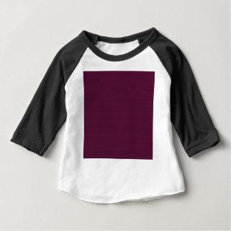 DARK WOOD MAHOGANY EDITION BABY T-Shirt