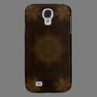 Dark wooden pattern samsung galaxy s4 cases