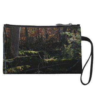 Dark Woods Clutch