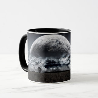 Dark World Mug