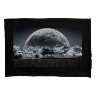 Dark World Pillowcase